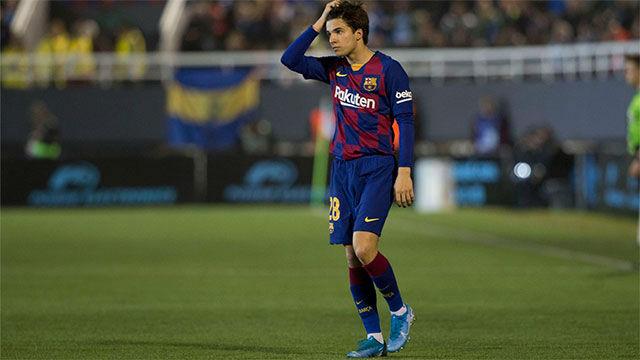 El gol del Ibiza que hizo saltar todas las alarmas en el Barça