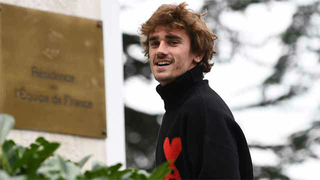 Lizarazu: Why I know Griezmann would thrive at Barcelona