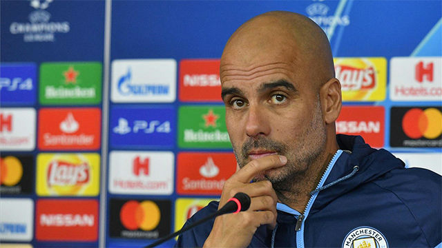 Guardiola: Para ganar la Champions tienes que sentirlo