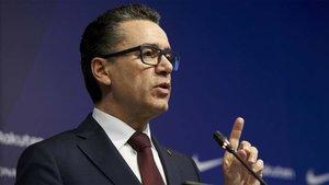 Josep Vives fue claro tras la decisión de la RFEF