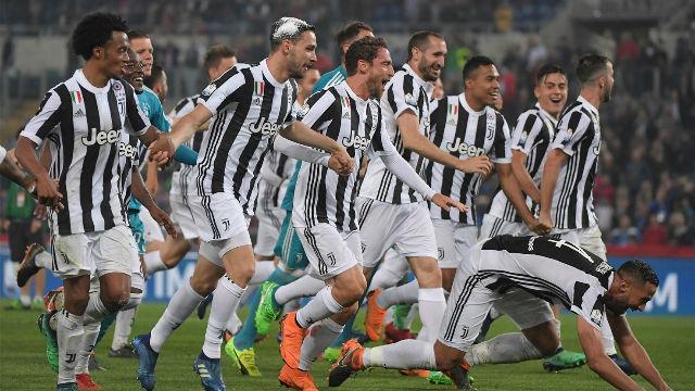 Camiseta Juventus MIRALEM PJANIC