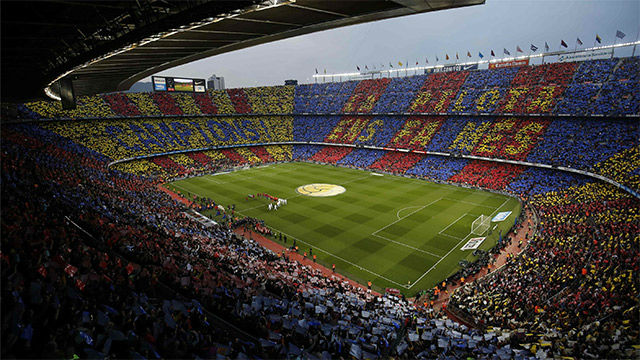 Spanish League Wants El Clasico Switched to Madrid