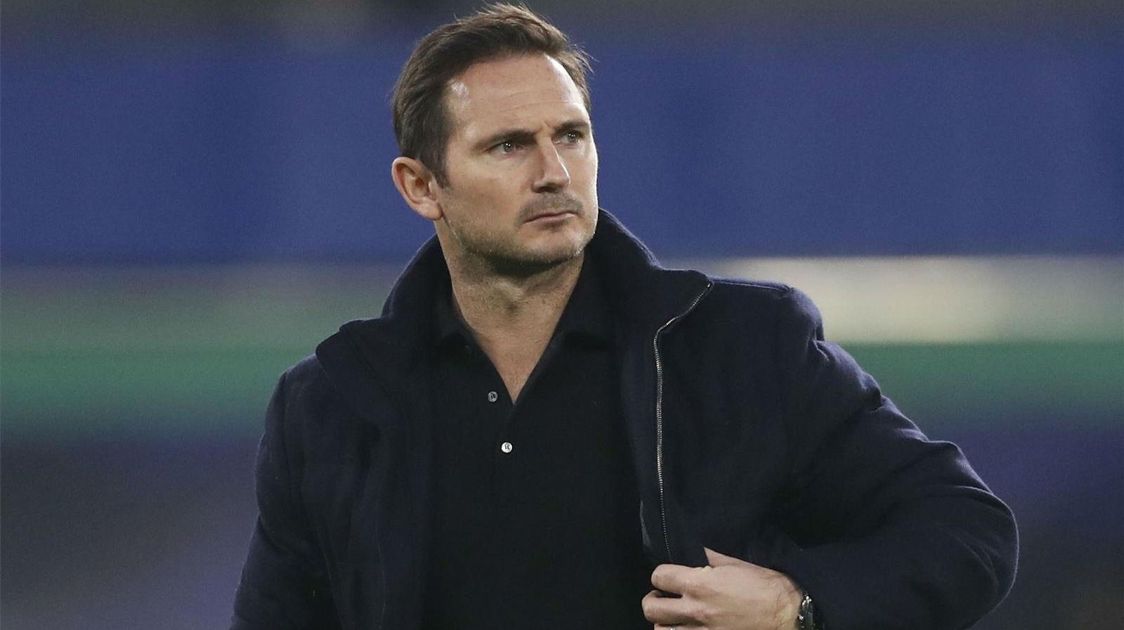 Lampard: El Sevilla me recuerda a los equipos de la Premier