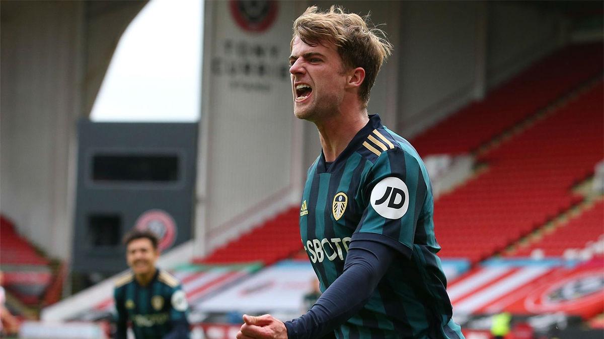 El Leeds se impone por la mínima en casa del Sheffield United