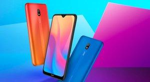 Los económicos Xiaomi Redmi 9A y 9C llegan a España