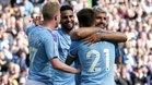 El Manchester City es el equipo que más gasta en fichajes