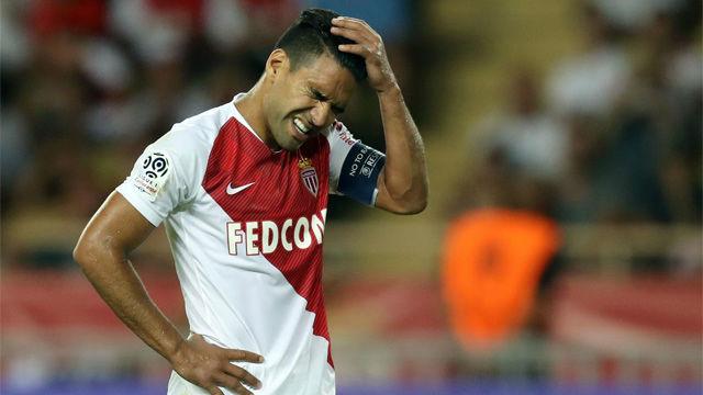 El Mónaco pierde los primeros puntos frente al Lille