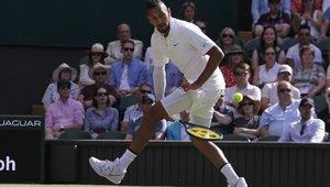 Nick Kyrgios ataca a Novak Djokovic a través de un fan | Mundo Deportivo