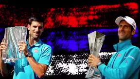 Novak Djokovic, el maestro de los Masters