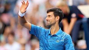 Novak Djokovic representará a Serbia en las final de la Copa Davis