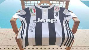Camiseta Juventus precio