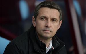 Rémi Garde no ha conseguido reconducir la situación del Aston Villa
