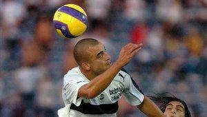 Santiago Silva pasa por un difícil momento