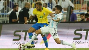 undefinedbrazil s forward neymar l fights for the ball wi181016224450