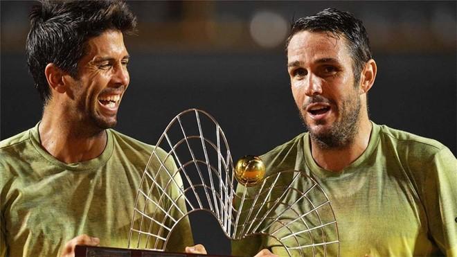 Verdasco y Marrero conquistan el título de dobles en Río