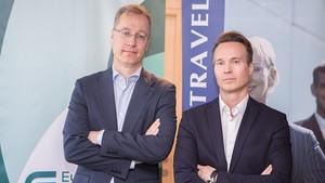 I Estudio de Movilidad sobre viajes de empresa