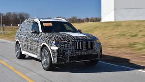 Nuevo BMW X7