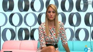 Alba Carrillo revela sus gustos sexuales en la cama en GH VIP 7 | El Televisero