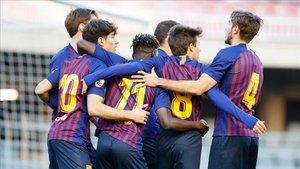 El Barça B debe dar un plus en la que será se segunda temporada consecutiva en Segunda B
