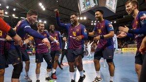 El Barça Lassa confía en conquistar su décima Champions