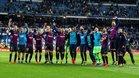 El Barça puede volver a celebrar el título de liga como local tras casi una década