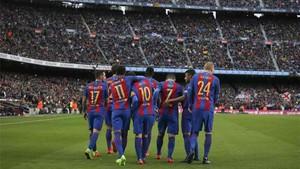 Sepa qué regalo se llevará el Leganés del Camp Nou 783d58fe036