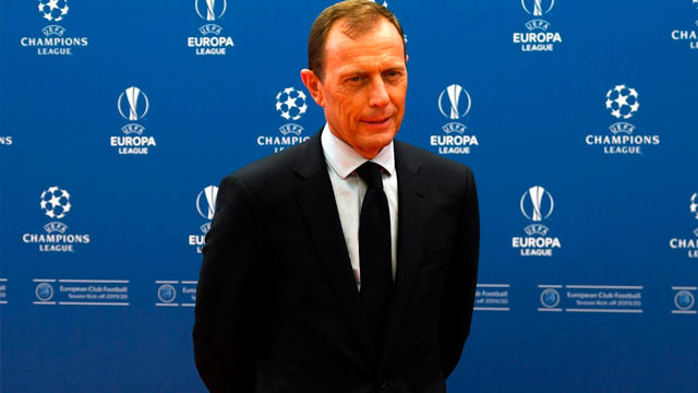 Butragueño: Un PSG-Madrid engrandece al fútbol