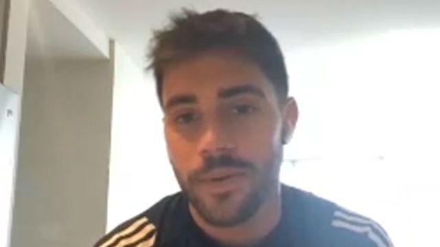 Carles Gil: Hay mucha incertidumbre en el regreso de la MLS