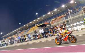 MotoGP - GP Catar