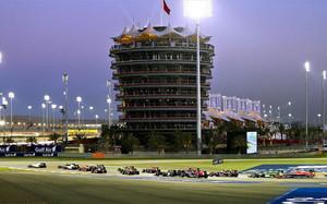 F1 GP Bahrein