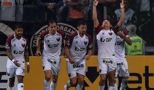 Colón ya está en la final de la Copa Sudamericana