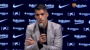 Del cuidado con Leo a amigos íntimos: Luis Suárez explica su relación con Messi