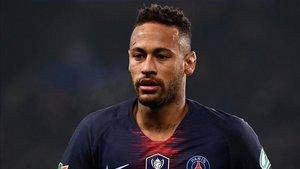 El futuro de Neymar está en el aire