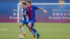 Jandro Orellana estará varios meses sin jugar