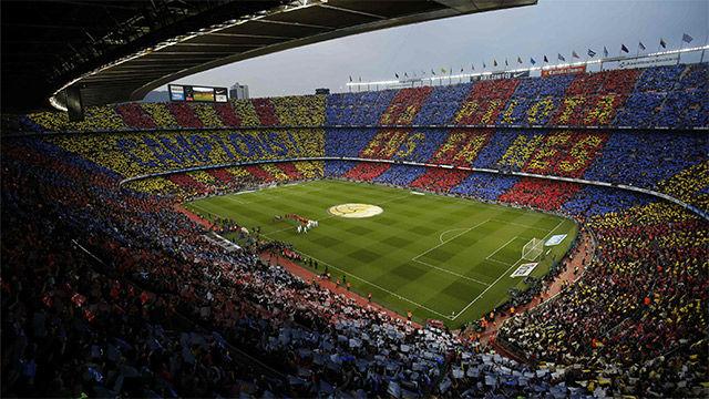 LaLiga solicita un cambio de orden en los clásicos Barça-Madrid