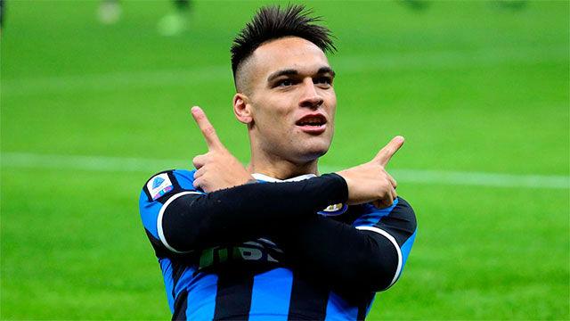 Lautaro no llega a un acuerdo con el Inter y se acerca a Barça
