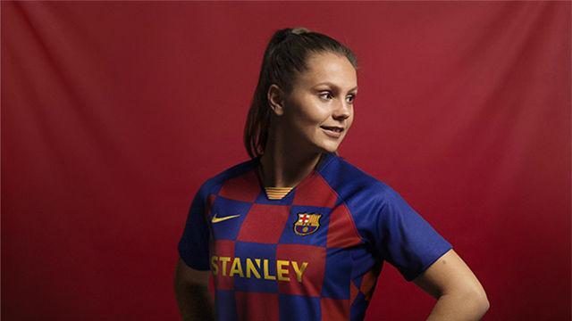 Los mejores goles de Lieke Martens con el Barça