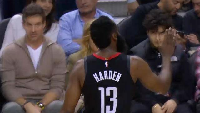 Los Rockets se reencuentran con la victoria ante los Raptors