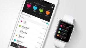 El medidor de glucosa de Apple