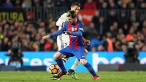 Messi supera a Cristiano Ronaldo
