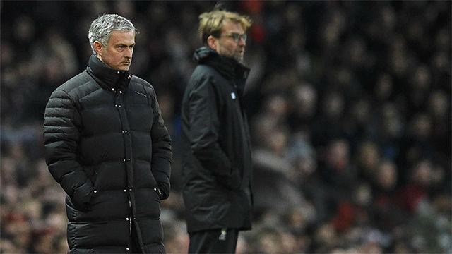 Mourinho: La renovación de Klopp es una buena noticia para todos