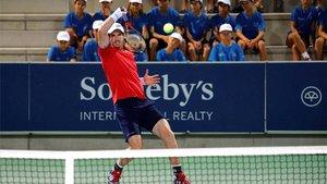 Murray volverá a competir