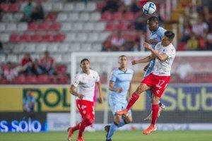 Necaxa y Toluca ya han protagonizado una final del fútbol mexicano