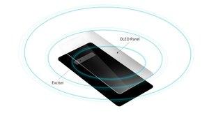La nueva pantalla OLED del LG G8