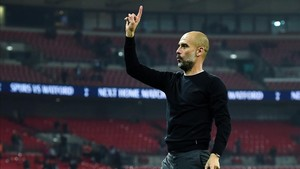 Pep Guardiola quiere un fútbol basado en la simplicidad