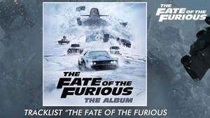 Pinto colabora en Fast & Furious8