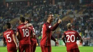 Portugal no se plantea pedir el Mundial 2026 junto a Marruecos y España