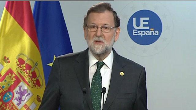 Rajoy: España va a ir al Mundial y lo va a ganar