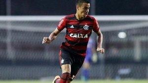 Reinier, de Flamengo, está en la órbita del FC Barcelona