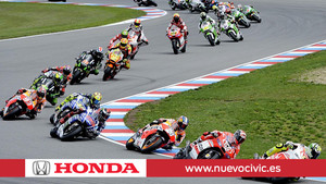 GP de la República Checa